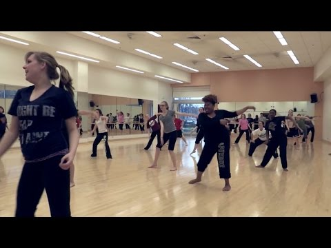 Purdue University Dance