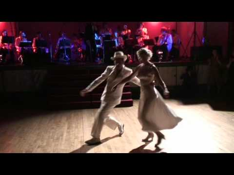 Wedding First Dance Surprise - Swing Dance