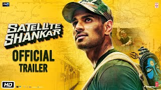 Satellite Shankar - Official Trailer