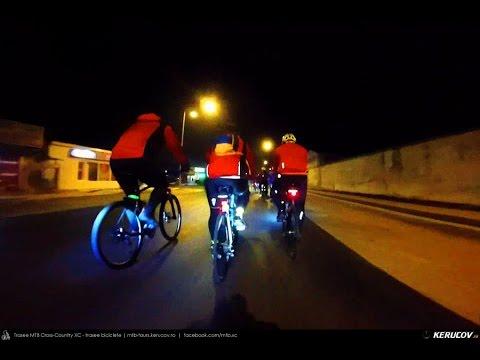 VIDEOCLIP Miercurea Bicicletei / tura 5 aprilie 2017 [VIDEO]