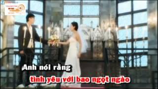 Yêu mình anh karaoke ( only beat )
