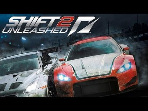 Need for Speed: Shift 2 - Audi R8 4.2 FSI Quattro with Wheel (HD 720p)