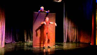 Mimika - Marionetka