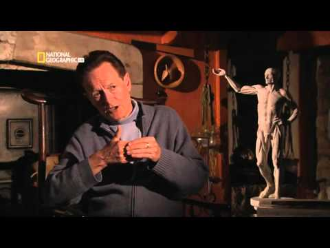 National Geographic - Mystery Files Leonardo Da Vinci ( HD Clip 2 )