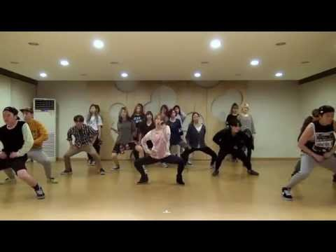 Whatcha Doin' Today (Choreography Practice Version)