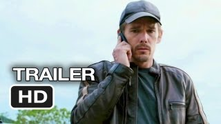 Getaway Official Trailer (2013) - Ethan Hawke, Selena Gomez Movie HD