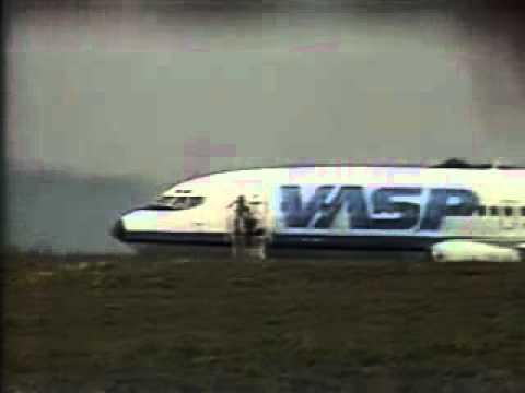 Sequestrador tentou jogar avião no Planalto