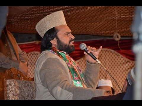 Urdu Naat(Aaj Muhammad Aye More)Syed Zabeeb Masood.By  Naat E Habib