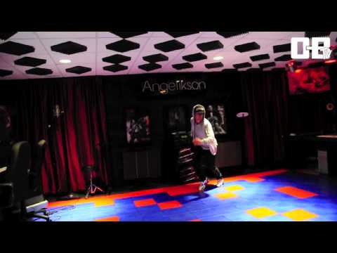 O-Bee | Omer Bhatti Dance Freestyle -  Skrillex Remix