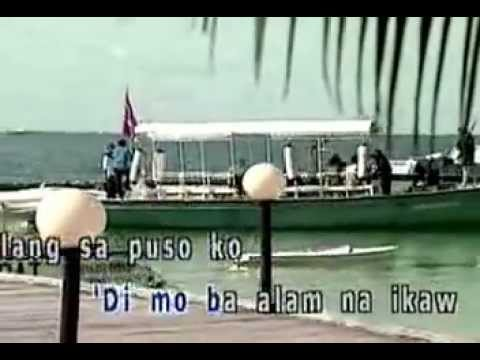 Willie Revillame   Kung Para Sayo   KARAOKE