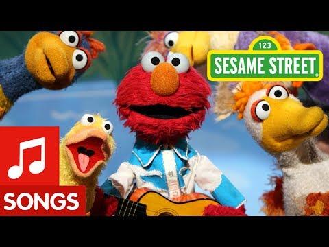 Sesame Street: Elmo-s Ducks
