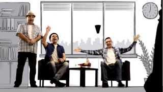 AMM - Zatrudnienie kabaretu Ani Mru Mru - Oranżada Hellena