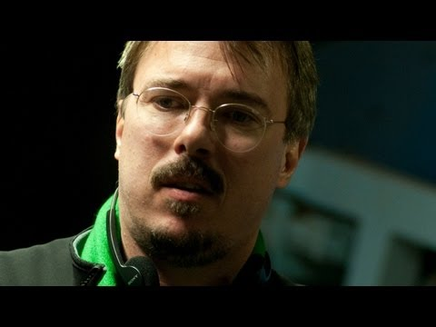 Breaking Bad - Vince Gilligan Interview