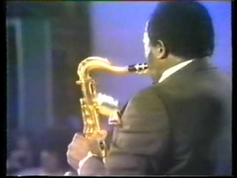 Memphis Soul Stew (live) King Curtis & The Kingpins