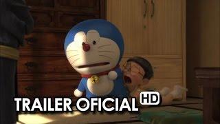 Stand by me Doraemon Trailer español (2014) HD