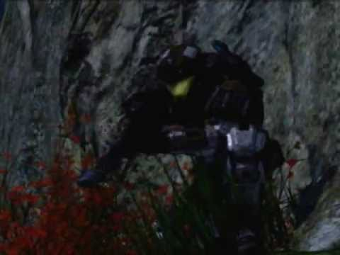 ESFUERZO FINAL CAP 3 (una machinima de HALO REACH)