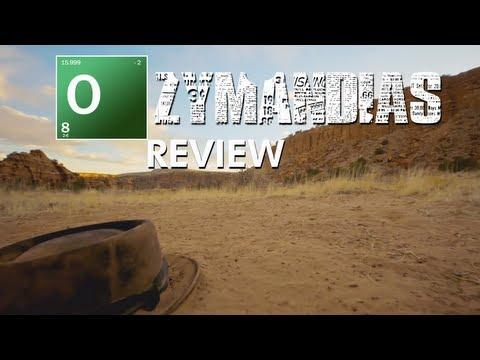 "Breaking Down Breaking Bad - S05E14 REVIEW - ""Ozymandias"""