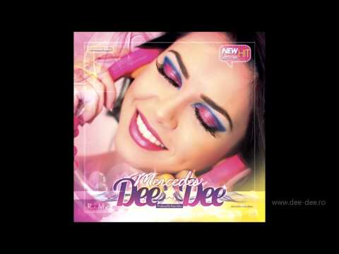 "DEE-DEE ""MERCEDES"" (Extended Version) 2011"