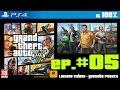 Grand Theft Auto V al 100% Ep. #05