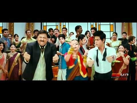 Muthada Chammak Challo- Ra One (tamil version)
