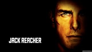 Drop The Lime - State Trooper (Jack Reacher Trailer Soundtrack)