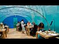 Фрагмент с конца видео топ 5 самых дорогих ресторанов в мире