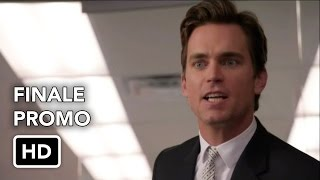 "White Collar 6×06 Promo ""Au Revoir"" (HD) Series Finale Thumbnail"