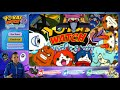 Фрагмент с начала видео How To Get Illuminoct in Yo-kai Watch 2 Psychic Specters! [Nintendo 3DS]