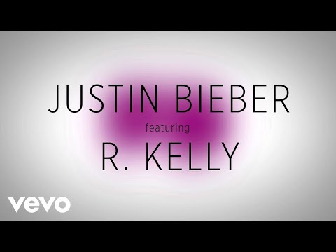 PYD (Video Lirik) [Feat. R. Kelly]