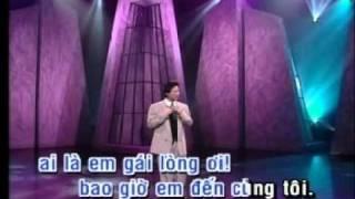 Thương hận - karaoke