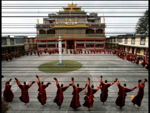 Om Mani Padme Hum - Tibetan Incantations
