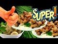 Маринованные грибы, быстрого приготовления. Очень просто и вкусно.