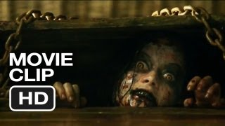 Evil Dead Movie CLIP - Scream Safe (2013) - Horror Movie