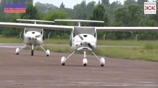 Авиационный слет в Житомире 2014