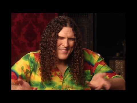 Weird Al Yankovic - The Eminem Interview
