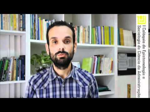 Sociologia da Ciência da Administração - Professor Daniel Pinheiro