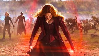 Legends Never Die  Avengers: Infinity War