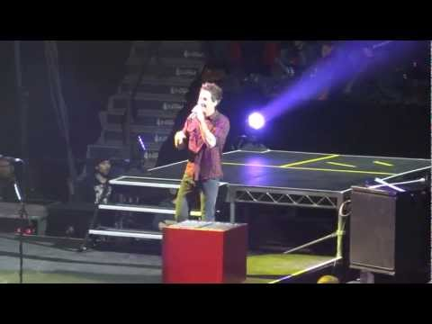 Simple Plan Jump Live Montreal 2012 HD 1080P
