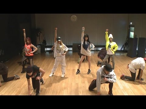 Come Back Home (Dance Practice Version)