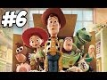 Toy Story 3: The Video Game Walkthrough | Part 6 (Xbox360/PS3/PC/Wii)