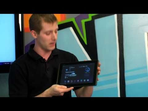 ASUS Eee Pad Transformer vs iPad 2 -  Tablet PC Featuring Tegra 2 Product Tour NCIX Tech Tips