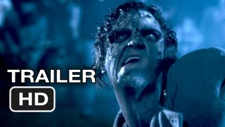 Zombie Hamlet Official Trailer (2012) - Jason Mewes Movie HD