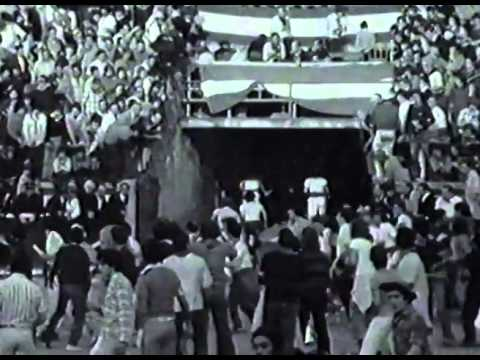 Encierro de San Fermín   12 de julio de 1976 480p