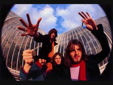 Pink Floyd - Shine On You Crazy Diamond (Original Version)