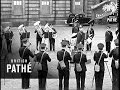 Salvation Army Band's Jubilee (1941)