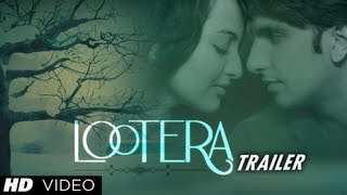 Lootera New Theatrical Trailer (Official)