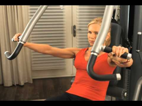 Life Fitness Home Gyms - Benefits of Strength Training.mov