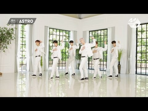 Confession (Mnet Present)