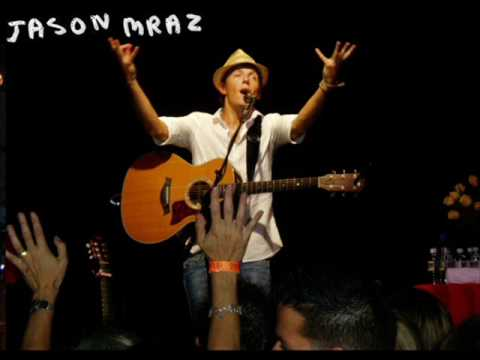 Jason Mraz - Mudhouse Gypsy MC (Aint got no dope) (High Quality)