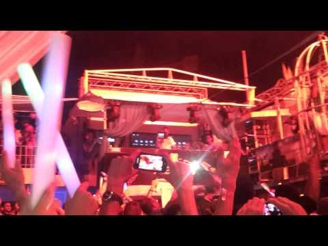 Intro Dash Berlin ElPacha Hammamet 2013